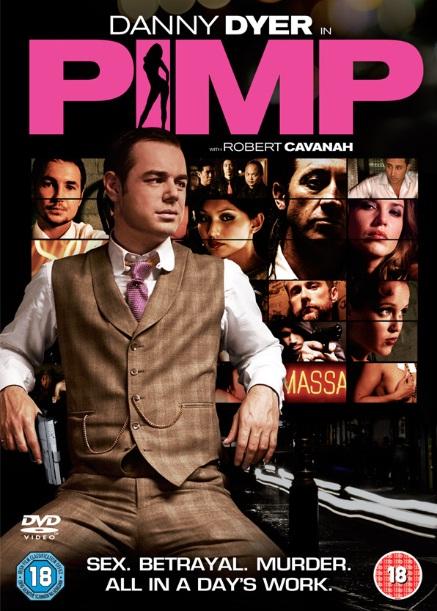 Diary of a pimp sex